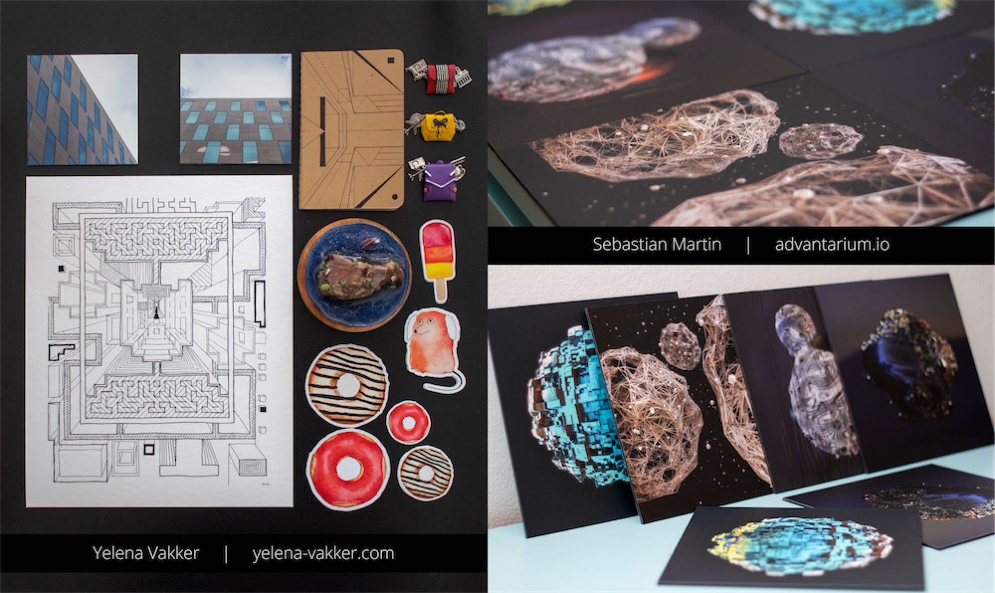 Art Fair: 6. Truderinger Künstlermarkt