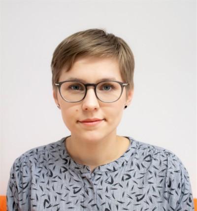 Photo of Yelena Vakker